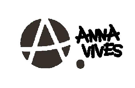 ANNA VIVES Logo