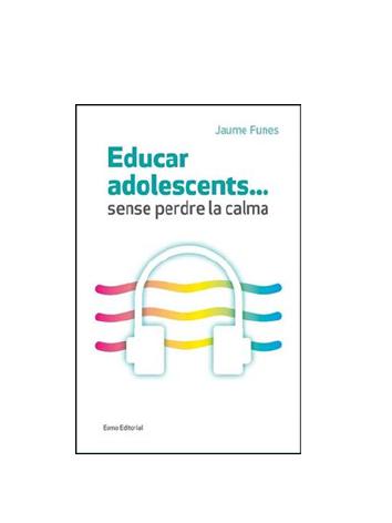 Jaume Funes portada llibre 2