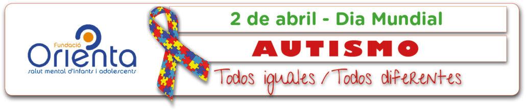 Dia mundial autismo
